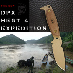 DPx Hest 4 Expedition