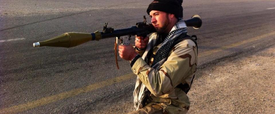 Eric Harroun: Jihadi or Junketeer?