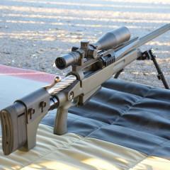 The Longest Sniper Shots