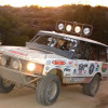 The Baja 1000: Run Fast, Run Cheap