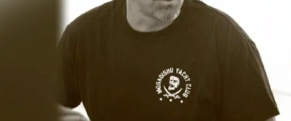 Erik Prince – An American Commando In Exile