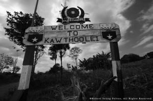 Kawthoolei