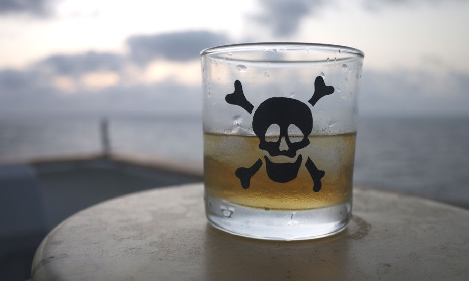 PirateCocktail