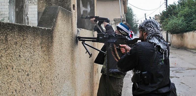 SyriaShooters