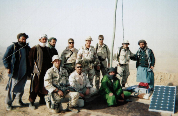 bd6bab9c5 The Real Story of General Dostum and 12 Strong Green BeretsDangerous ...